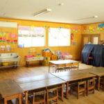 お部屋|大崎市木の実幼稚園