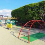 太鼓橋|大崎市木の実幼稚園
