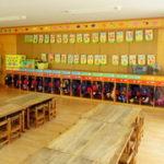 明るいお部屋|大崎市木の実幼稚園