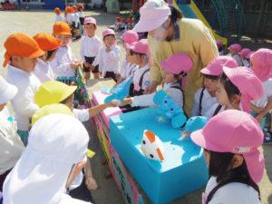 お店屋さんごっこ|大崎市木の実幼稚園