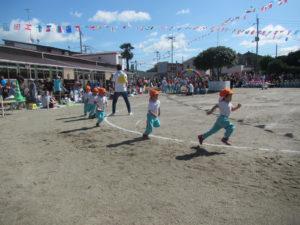 運動会|大崎市木の実幼稚園