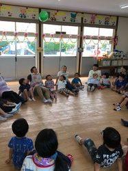 課外の教室|大崎市木の実幼稚園